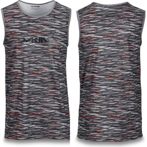 Imagén: T-Shirt Dakine Outlet loose fit Tank