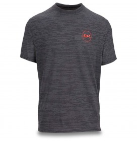 T-shirt acqua Dakine Roots Loose Fit