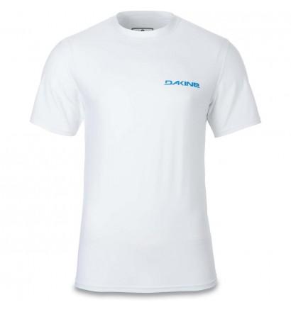 T-shirt acqua Dakine Heavy Loose Fit