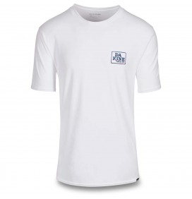T-shirt acqua Dakine Inlet Loose Fit