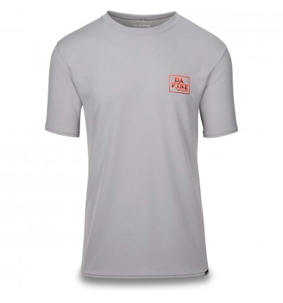 T-shirt acqua Dakine Inlet Loose Fit