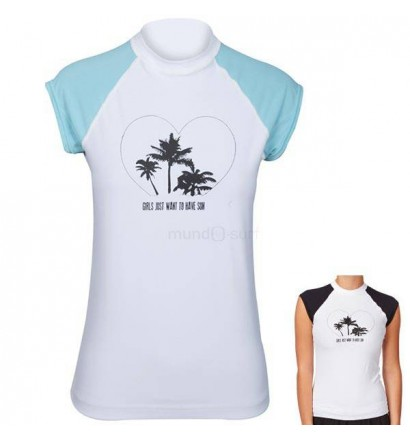 Lycra surf Billabong Chica Love Sun
