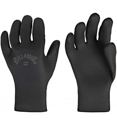 Handschuhe surf Billabong Furnace Pro Serie 2mm