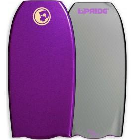 Tabelle Bodyboard Pride Royal Flush PP+SNPP Bat Tail