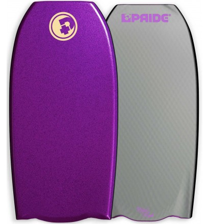 Bodyboard Pride Royal Flush PP+SNPP Bat Tail
