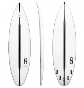 Surfbrett Slater Design Gamma LFT