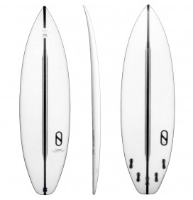 Tabla de surf Slater Design Gamma LFT
