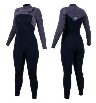 Wetsuit O´Neill Hyperfreak Womens 4/3mm+
