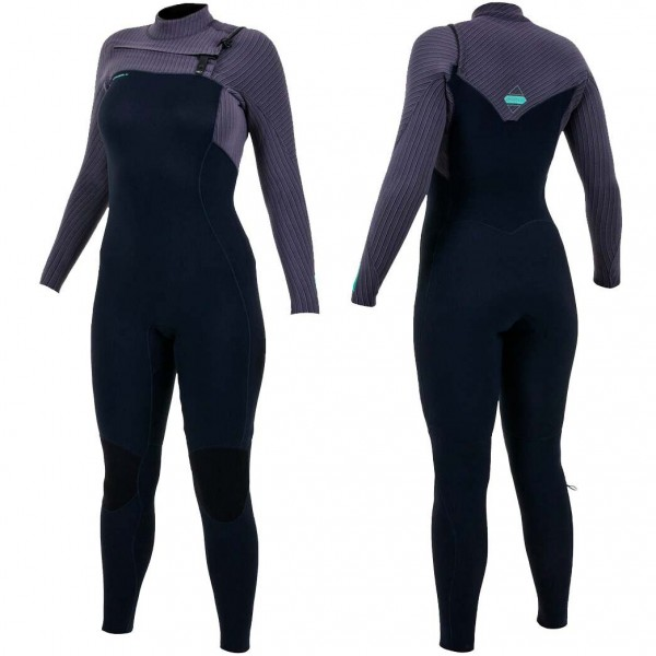 Imagén: Neopreno O´Neill Hyperfreak Womens 4/3mm +