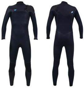 Wetsuit Neill Psycho One Youth 4/3mm