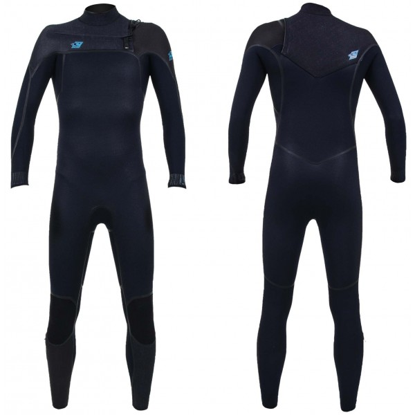 Imagén: Wetsuit O´Neill Psycho One Youth 4/3mm