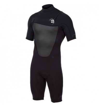 Shorty Wetsuit Billabong Folie