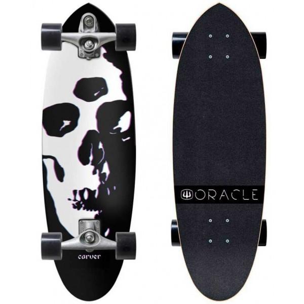 Imagén: Planche de surfskate Carver Oracle 31