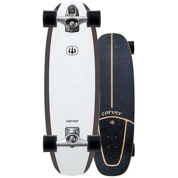 Imagén: Prancha de surfskate Carver Proteus 30