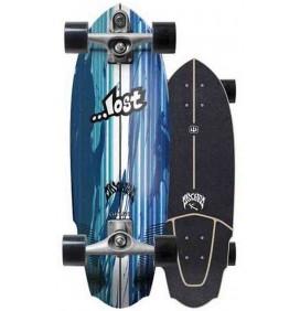 surfskate Carver Lost V3 Rocket 30'' C7