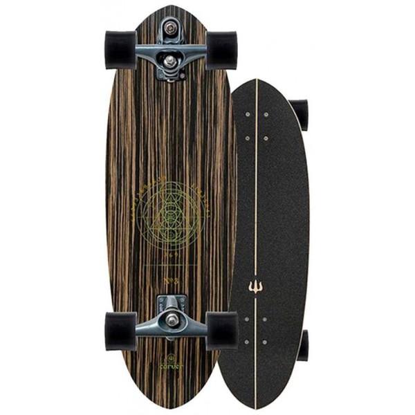 Imagén: Prancha de surfskate Carver Haedron No.3 30