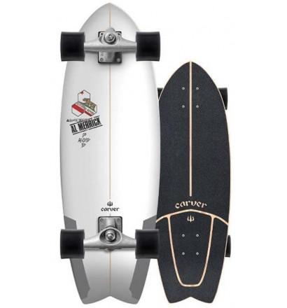 Planche de surfskate Carver CI Pod Mod 29,25'' Cx