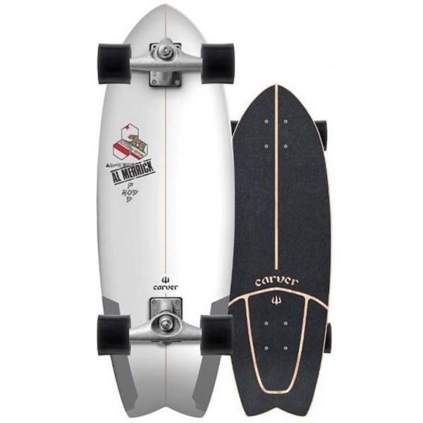 Imagén: surfskate Carver CI Pod Mod 29,25