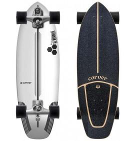 Planche de surfskate Carver CI Flyer 30,75'' C7