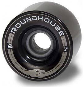 Ruedas Carver Roundhouse Mag 70mm