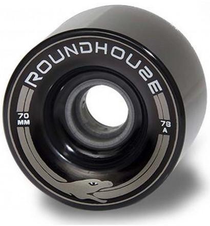Rodas Carver Roundhouse Mag 70mm
