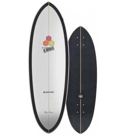surfskate Carver CI Black Beauty 31,75''