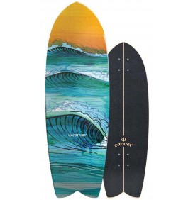 surfskate Carver Swallow 29,5''