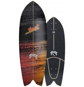 surfskate Carver Lost Psycho Killer 28''