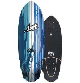 surfskate Carver Lost V3 Rocket 30''