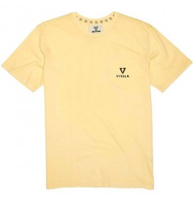 T-Shirt Vissla Golden Tooth Pocket
