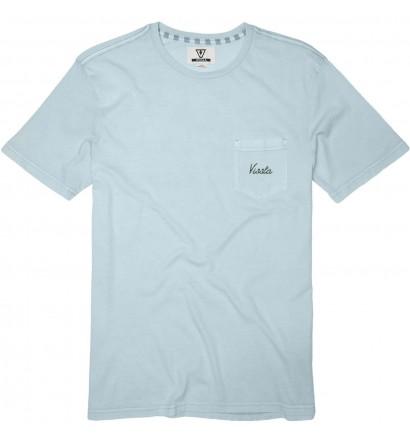 T-Shirt Vissla Golden Tooth Pocket