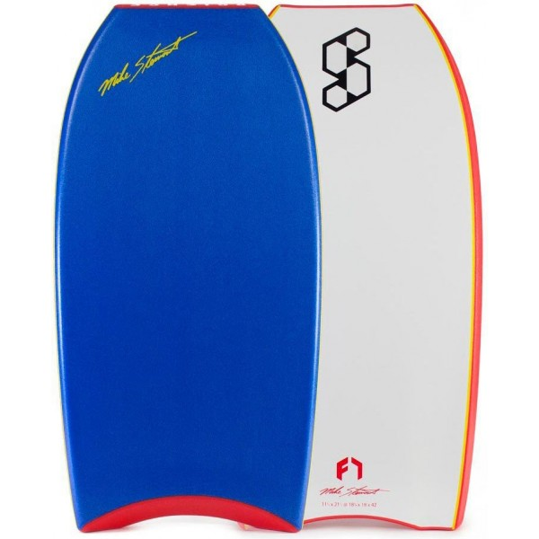 Imagén: Bodyboard Science Loaded Style NRG+ Mesh