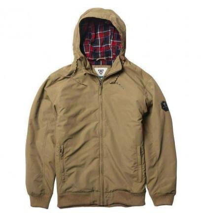 Vissla Tullan II Jacket