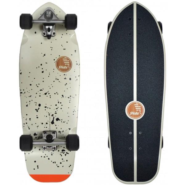 Imagén: Surfskate Slide Joyful Splatter 30