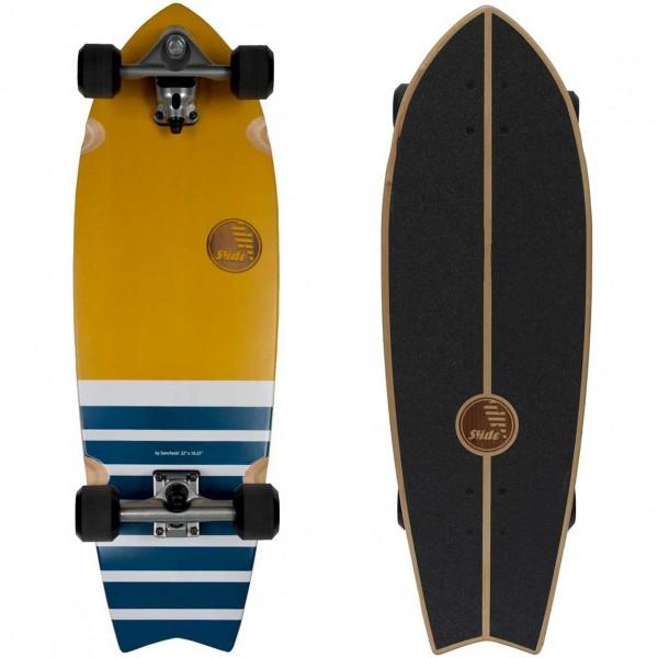 Imagén: Planche de surfskate Slide Fish Marrajo 32