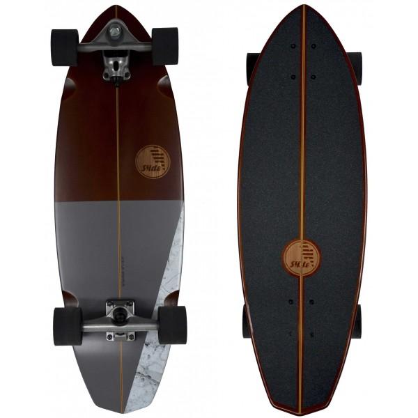 Imagén: surfskate Slide Diamond 32