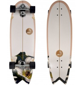 Prancha de surfskate Slide Swallow 33'' Wahine
