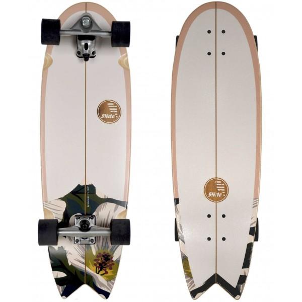 Imagén: Prancha de surfskate Slide Swallow 33