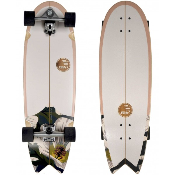 Imagén: surfskate Slide Swallow 33