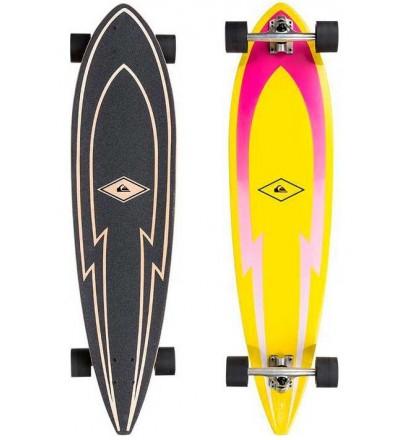 Skate Longboard Quiksilver Feelin
