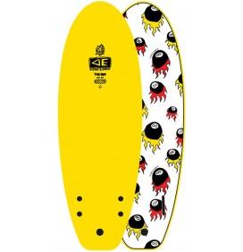 Prancha de surf softboard Ocean & Earth Bug 8 Ball (EM ESTOQUE)