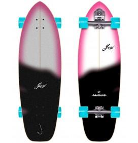 Tabla de surfskate Yow Amatriain 33.5''