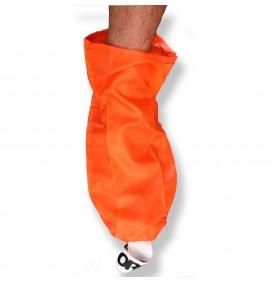 Orca sock