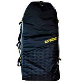 Housse de bodyboard Pride Wheel boardbag