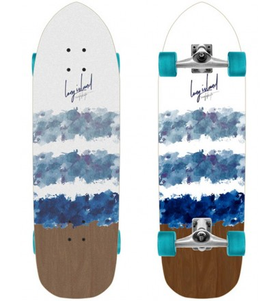 surfskate Long Island Cape Town 32''
