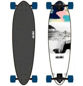 Skate Longboard Aloiki Low Tide 33''