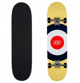 Skateboard Flip Mapdyssey 8''