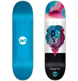 Skateboard Jart Cut Off 8'' Leon