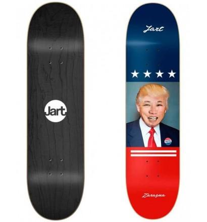 Skateboard Jart Cut Off 7,75''
