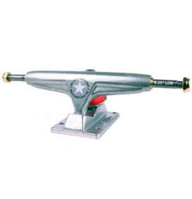 Truck Iron Silver 5,25'' Low